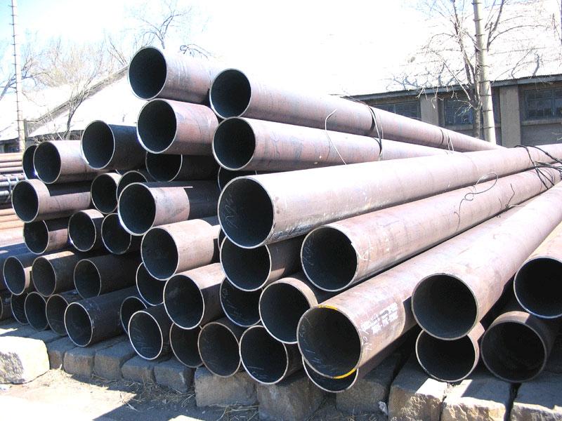20石油裂化管|15CrMo石油裂化管
